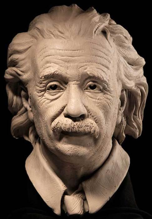 Эйнштейн. Автор: Philippe Faraut.