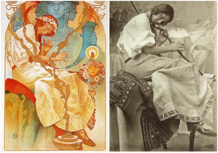 Славянская эпопея, Альфонс Муха. \ Фото: imgur.com.