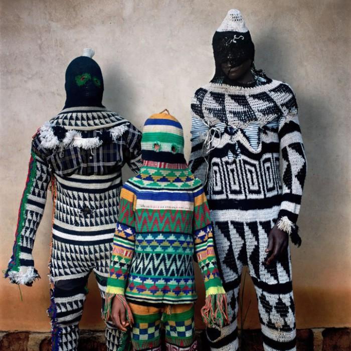 Кросс-Ривер, Нигерия. Магические фотографии Филлис Галембо (Phyllis Galembo).