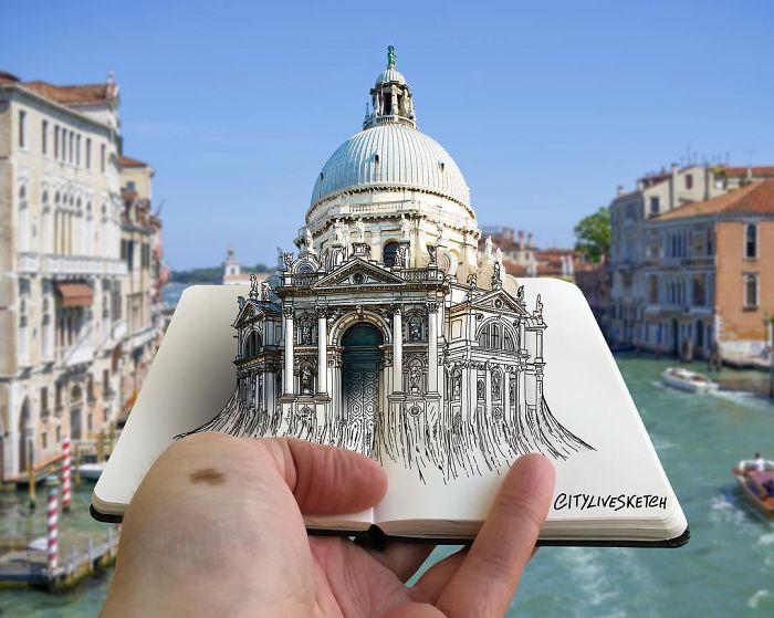 Венеция, Италия. Автор: Pietro Cataudella.