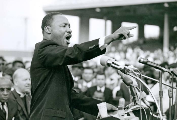 Человек, у которого была мечта... \ Фото: cdn.britannica.com.