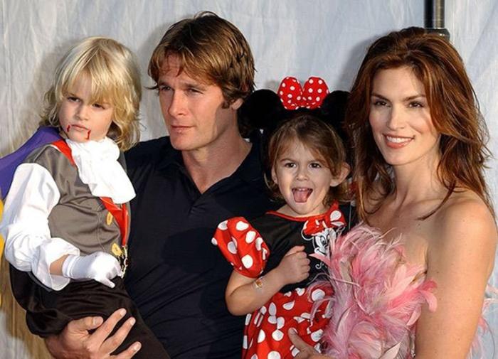 Счастливое семейство. \ Фото: posta-magazine.ru.