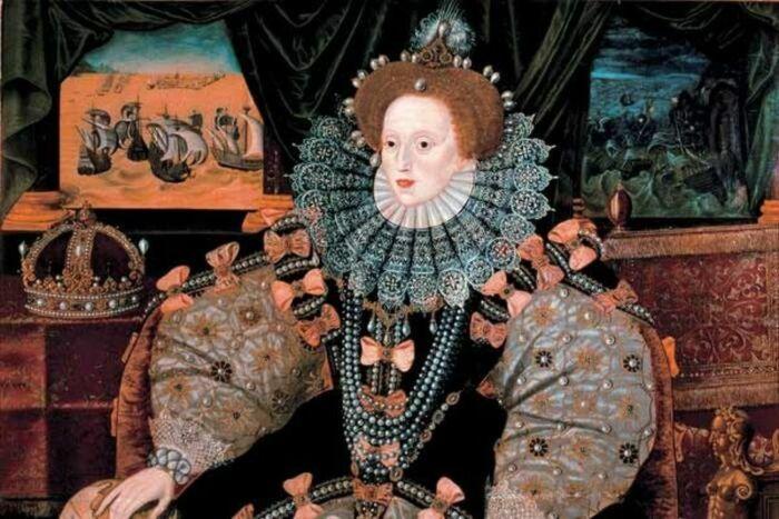 Елизавета буквально отшивала всех поклонников. \ Фото: google.com.