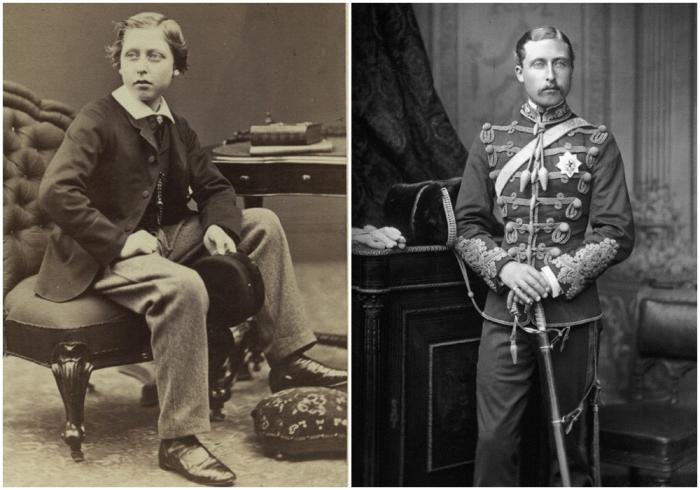Артур Уильям Патрик, принц Великобритании, герцог Коннаутский и Стратернский. \ Фото: npg.org.uk.