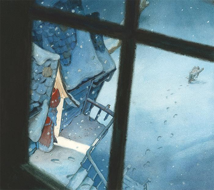 Подлинная история святого Николая. Автор: Quentin Greban.
