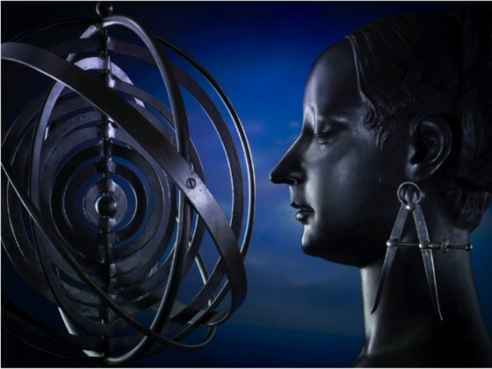 Астрономия. Автор: Raffaello Benedetti Bra.