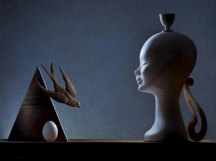 Фрагмент мечты. Автор: Raffaello Benedetti Bra.