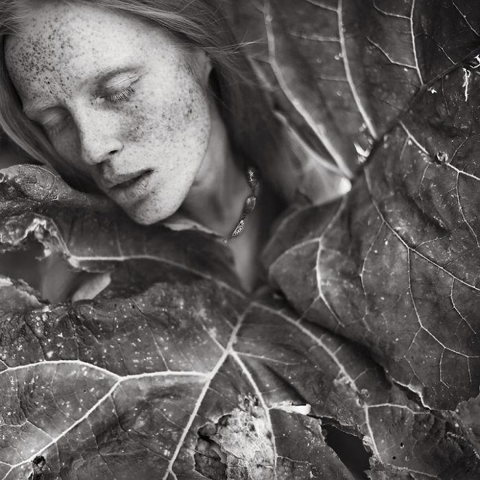 В недрах природы. Автор фото: Viktorija Rekasiute Raggana.