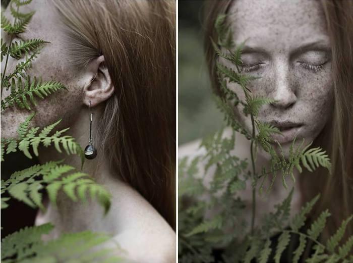 Умиротворение. Автор фото: Viktorija Rekasiute Raggana.