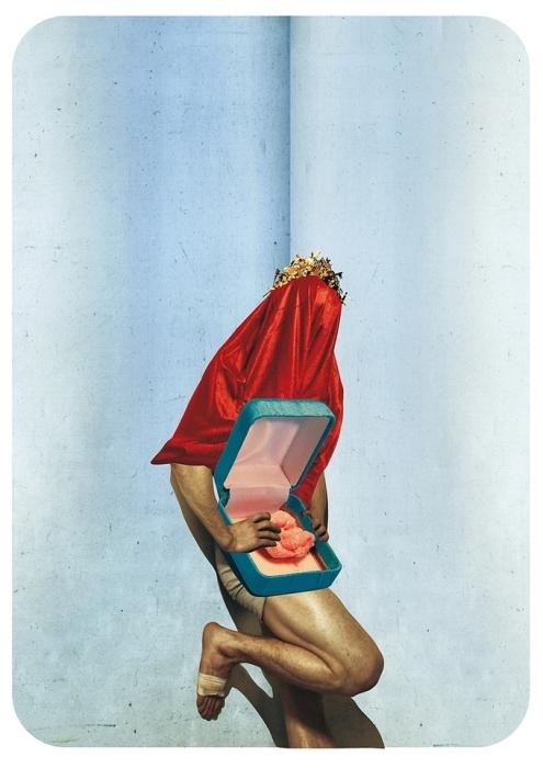 Подарок. Автор: Raintree 1969.