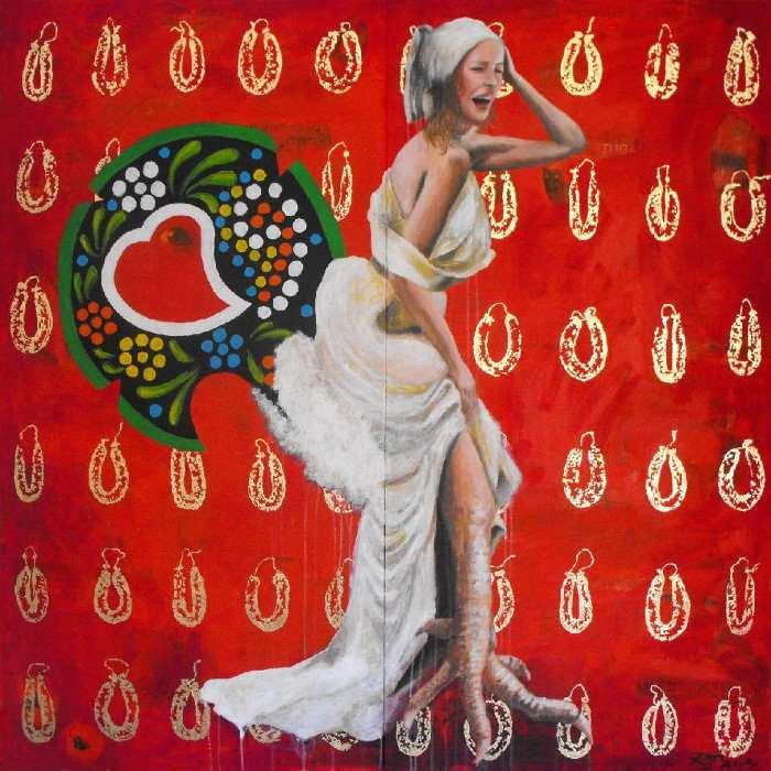 Alma Lusa. Автор: Ricardo Passos.