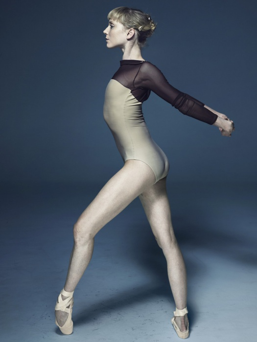 Королевский балет: Сара Лэмб, 2015 год. Автор фото: Рик Гест (Rick Guest).