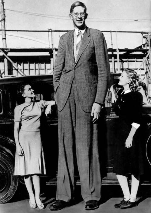 Роберт Уодлоу, 1939 год.