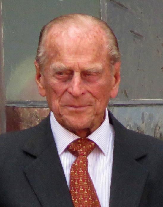 Герцог Эдинбургский. \ Фото: google.com.