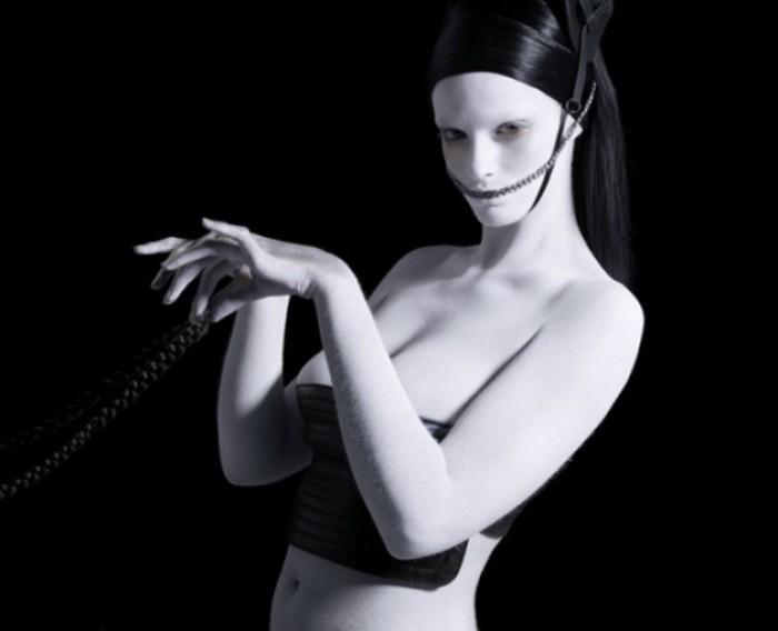 Неординарные фотографии Сабины Пигаль (Sabine Pigalle).