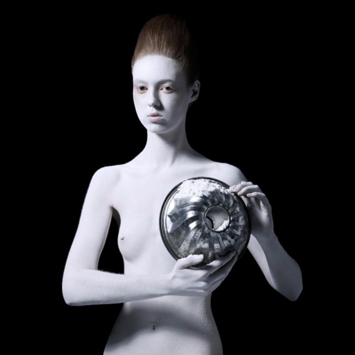 Образы, будоражащие не только сознание, но и фантазию. Фотографии Сабины Пигаль (Sabine Pigalle).