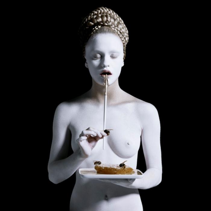 Сексуальные образы в работах Сабины Пигаль (Sabine Pigalle).
