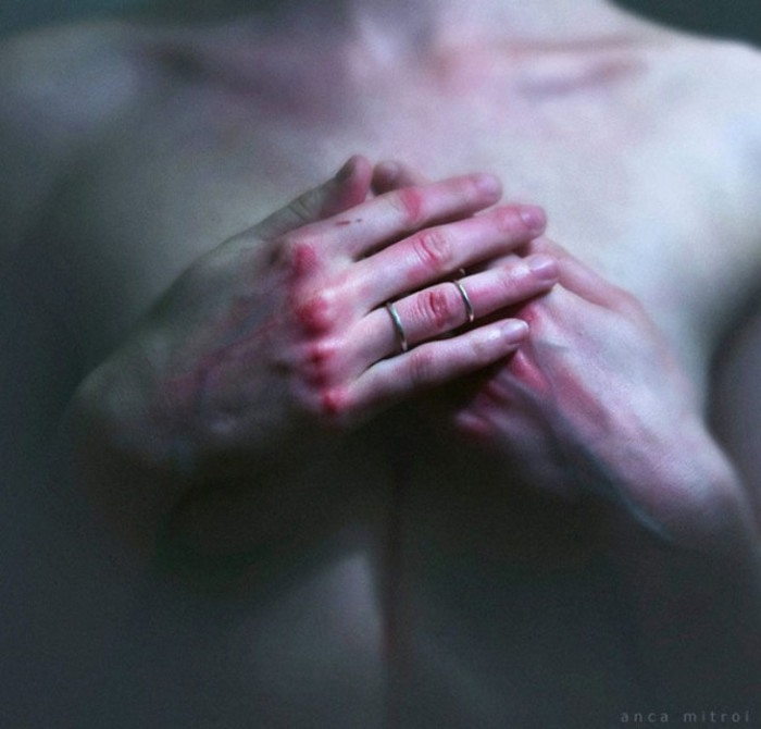 «Перезагрузка печали». Автор фото: Анка Митрои (Anca Mitroi).