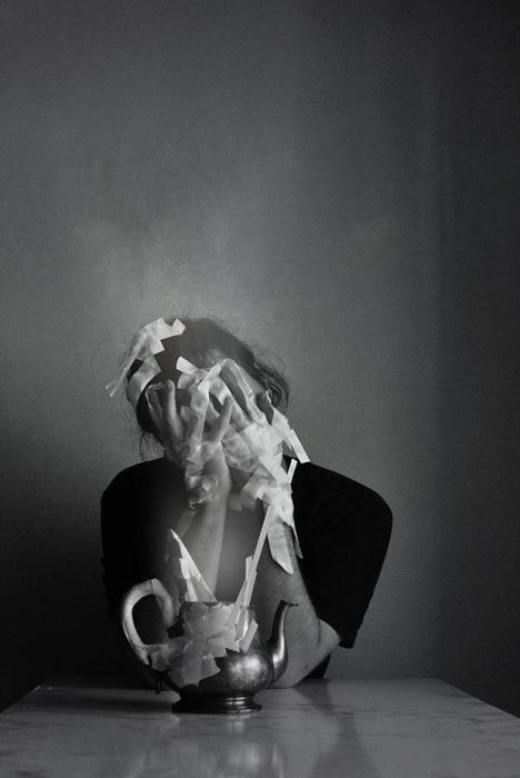 «Перезагрузка печали». Автор фото: Эдд Миспис (Edd Myspys).