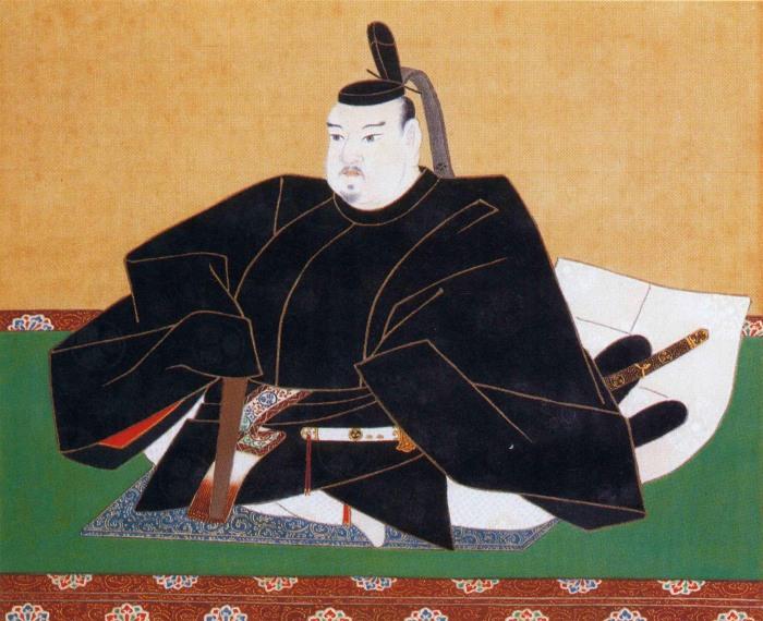 Токугава Иэмицу - 3-й сёгун из династии Токугава, правивший Японией с 1623-1651 годы. \ Фото: ru.wikipedia.org.
