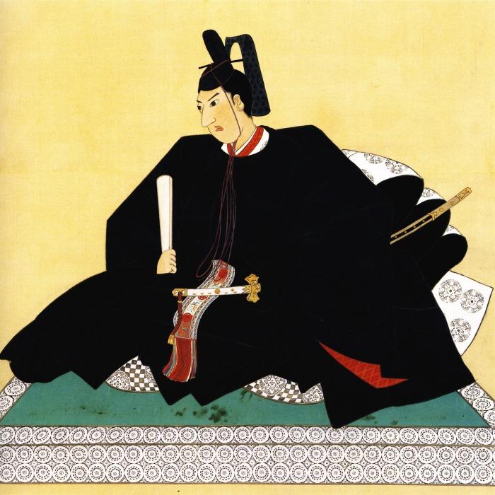 Сегун Токугава Иэмоти. \ Фото: ru.wikipedia.org.