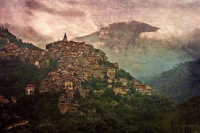 Априкале, Италия. Автор: Sandra Roeken.