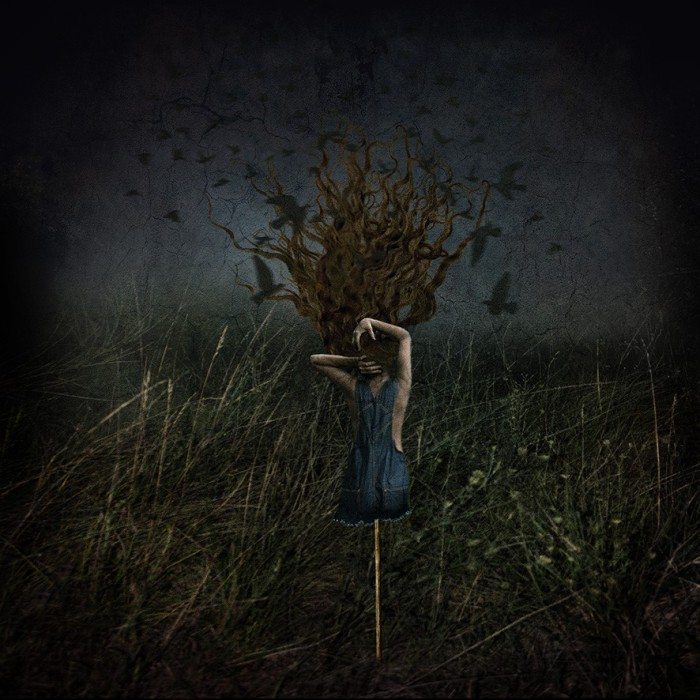 Пугало, или твой вечный кошмар. Автор: Sarah Vermeersch.