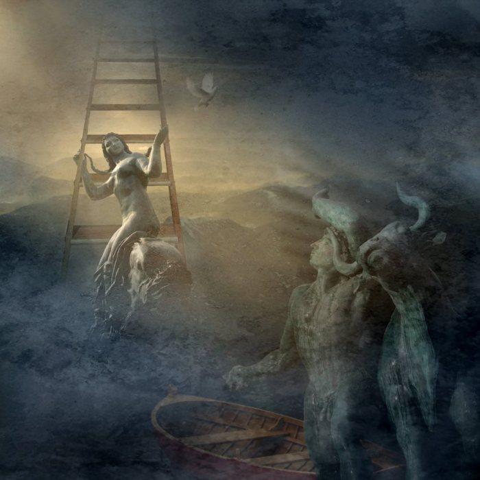 Мифы и легенды. Автор: Sarah Vermeersch.
