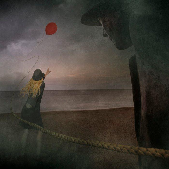 Праздник с месье Уло. Автор: Sarah Vermeersch.