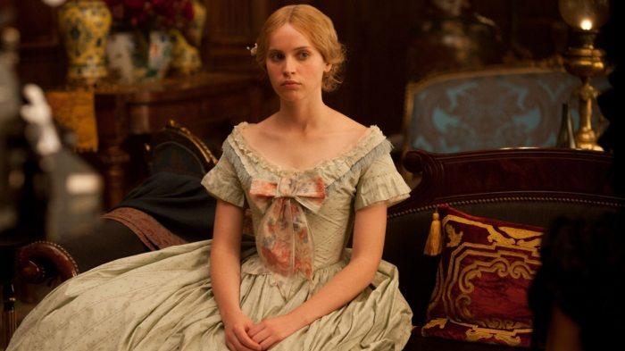 Кадр из фильма «Невидимая женщина». \ Фото: bbc.co.uk.