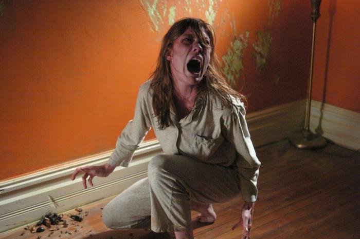 Кадр из фильма Шесть демонов Эмили Роуз.