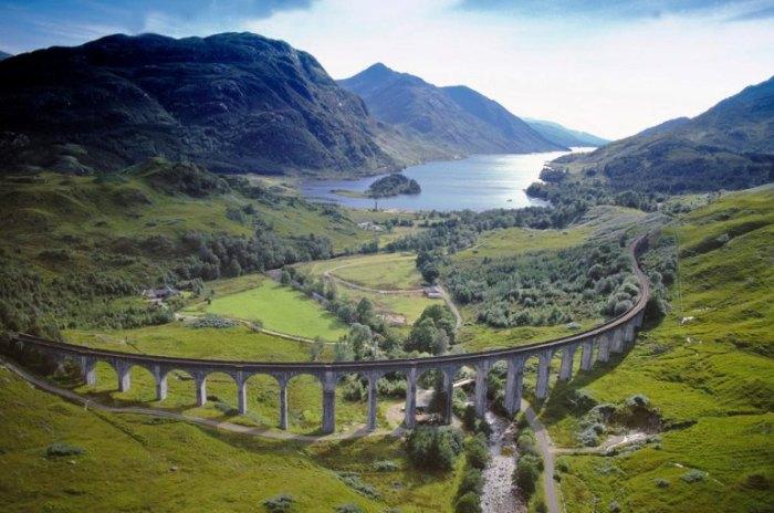 Картинки по запросу долина гленко в шотландии