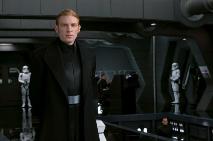 Кадр из фильма: Звёздные войны. \ Фото: thr.ru.