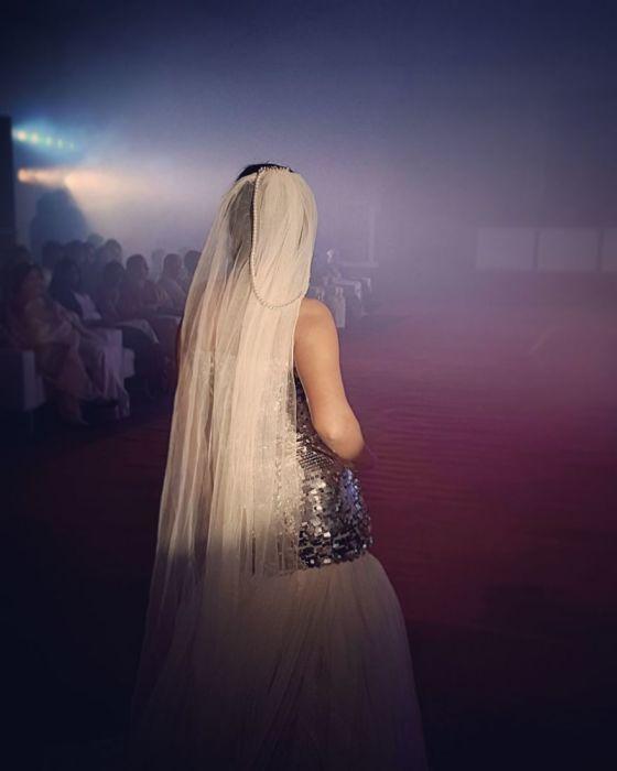 Невеста. Автор: Shashank Shekhar.