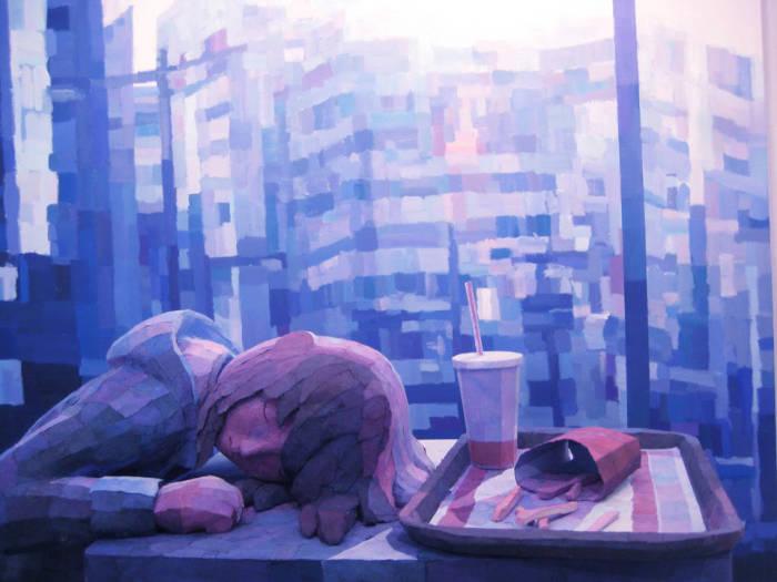 ������������ ������ ������� ����� (Shintaro Ohata).