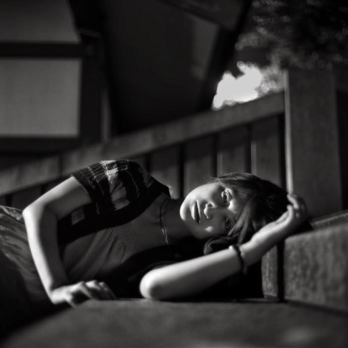 Бездомные люди на улицах Японии. Автор фото: Шинья Аримото (Shinya Arimoto).