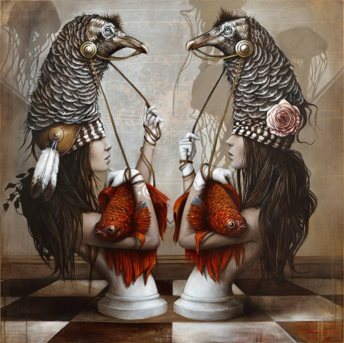 Шахматы. Автор: Sophie Wilkins.