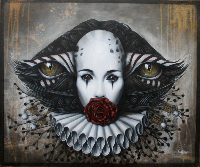 Бух. Автор: Sophie Wilkins.