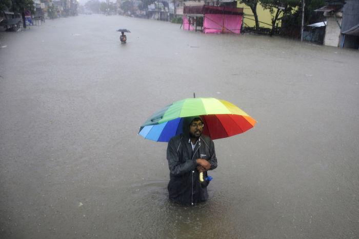Штат Трипура, Индия. Автор: Arindam Dey.