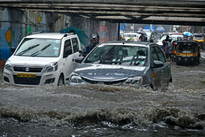 Мумбай, Индия. Автор: Hindustan Times.
