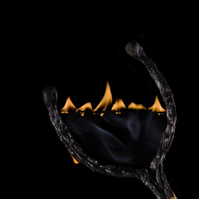 Игры со спичками. Автор: Станислав Аристов.