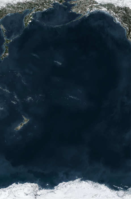 Андрес Гурски: Океан V. \ Фото: sfg.ua.