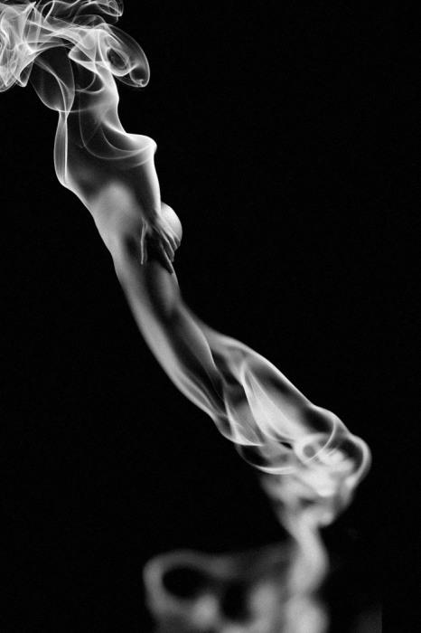 Обман зрения. Автор работ: цифровой художник Стефано Бонацци (Stefano Bonazzi).