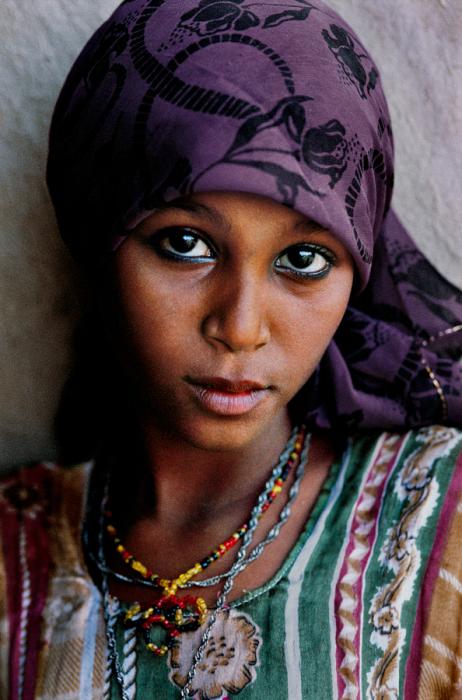 Йемен, 1997 год. Автор: Steve McCurry.
