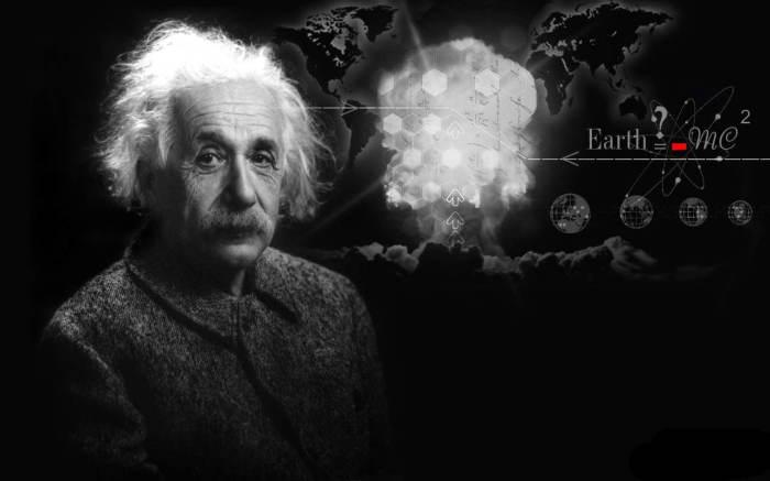 Альберт Эйнштейн. \ Фото: hi-news.ru.