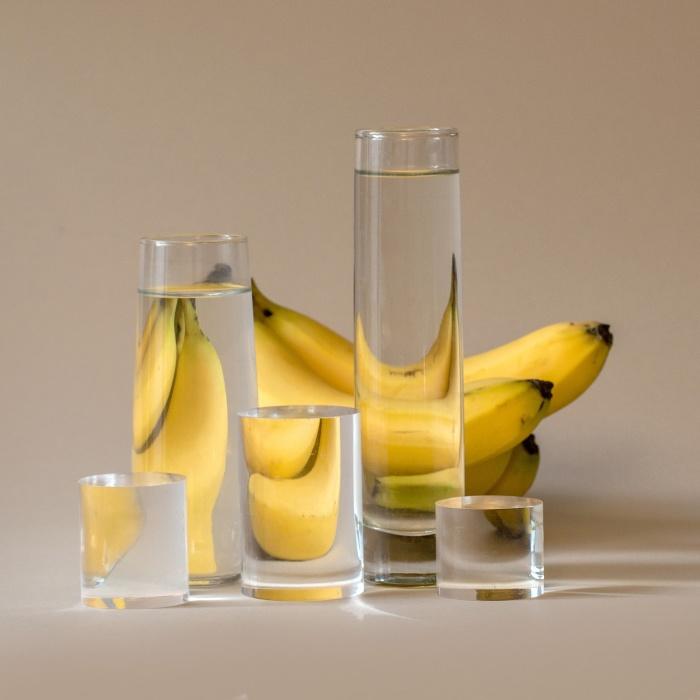 Бананы. Автор: Suzanne Saroff.