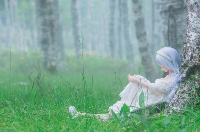 Умиротворение. Авторы фото: Suzuhico и AZURE.