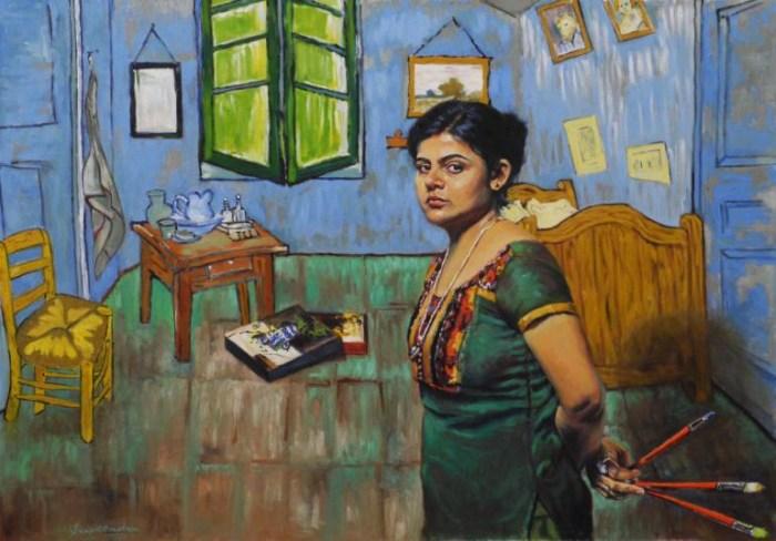 Новый образ. Автор: Swapnil Srivastava.