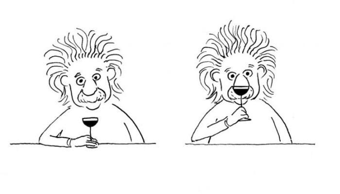 Всё гениальное – просто: 18 остроумных комиксов о жизни с неожиданным финалом