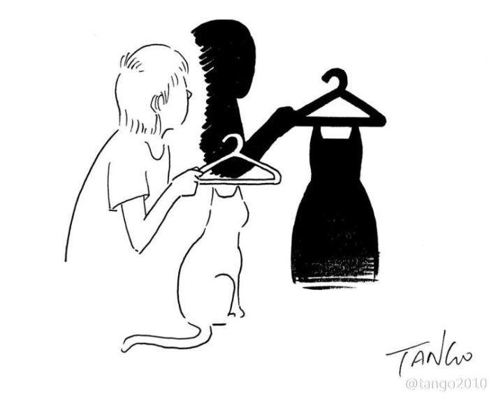 Театр теней. Автор: Tango.